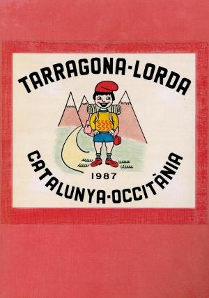 Tarragona - Lorda (1987)