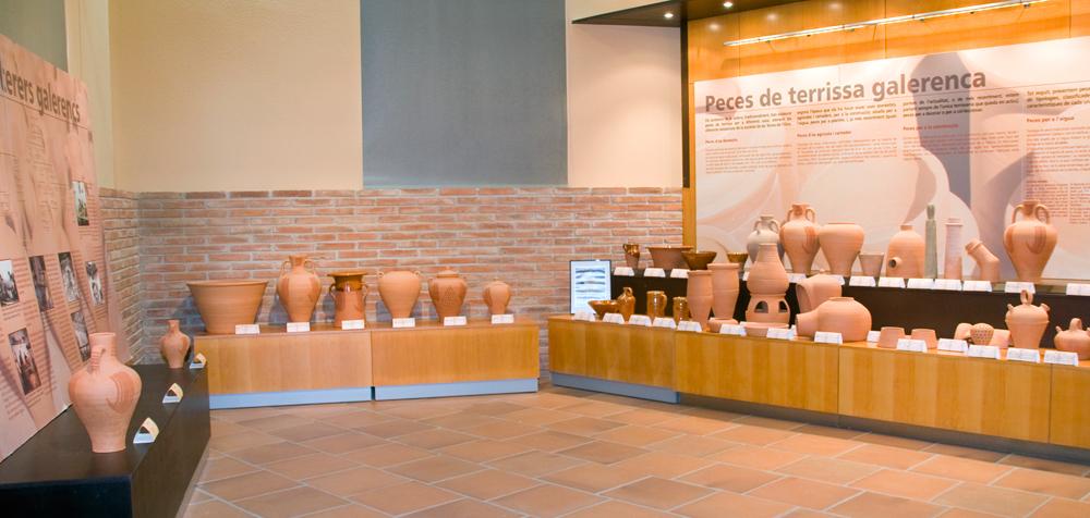 Museu de la terrissa turisme for Portal del interior