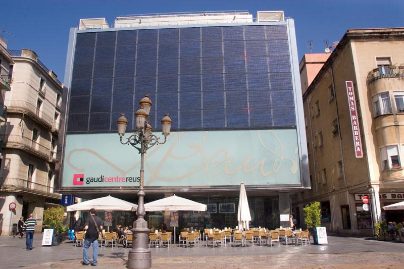 Gaudí Centre - Turisme