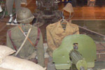 La Batalla de l'Ebre. Altres restes relacionades amb ella