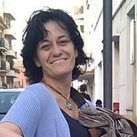 Bernadette Farriol