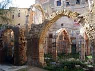 La Part Alta concentra els principals vestigis del passat jueu de Tarragona