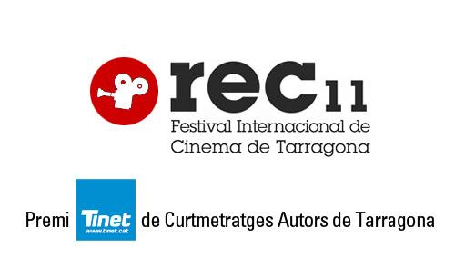 Premi TINET de Curtmetratges Autors de Tarragona