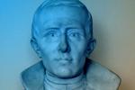 Obra escultòrica de Josep M. Camps i Enric Clarassó a la Fundació Balmesiana