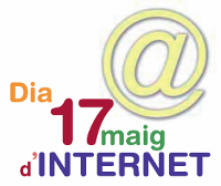 17 de maig - Dia d'Internet