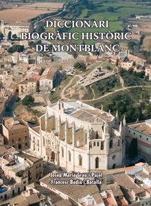 Diccionari biogràfic històric de Montblanc