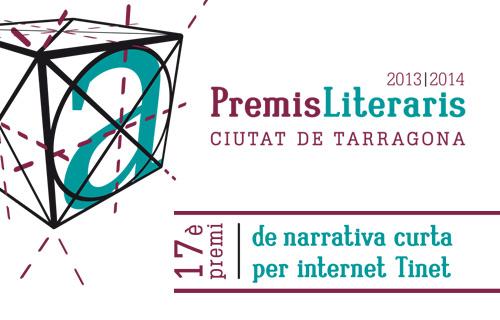 XVII Premi de narrativa curta per Internet TINET