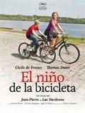 El niño de la bicicleta VOSE