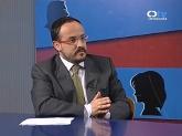 Entrevista al president d'OASI, a YouTube