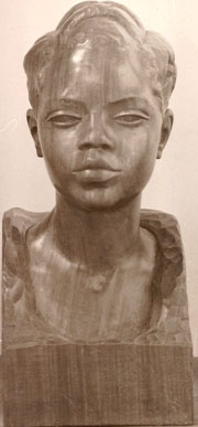 Etiki. Primer premi 'Pintores de África'. 1960