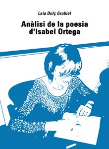 Anàlisi de la poesia d'Isabel Ortega