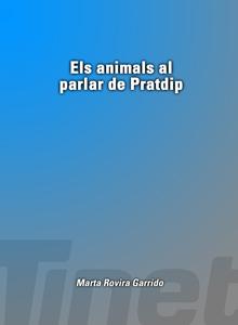 Els animals al parlar de Pratdip