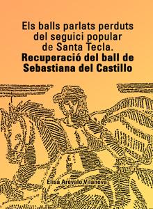 Recuperació del ball de Sebastiana del Castillo