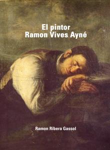 El pintor Ramon Vives Ayné