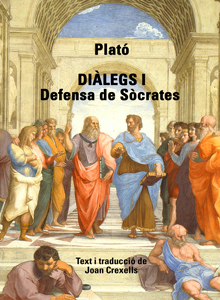 Diàlegs I. Defensa de Sòcrates