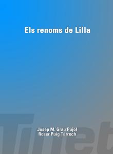 Els renoms de Lilla
