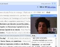 Gmail incorpora servei gratuït de videoconferència