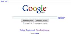 El cercador google emmagatzema els perfils dels usuaris