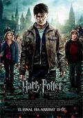 Harry Potter i les relíquies de la mort. Part II