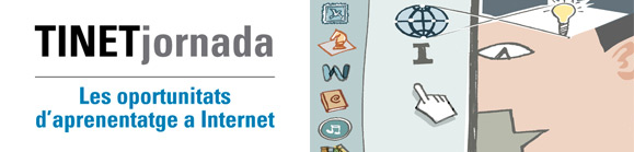 Inscriure's a la TINETjornada 2014