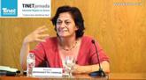 Bernadette Farriol a la TINETjornada 2012