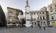Plaça Mercadal - Vista Panorámica