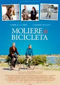 Moliere en bicicleta
