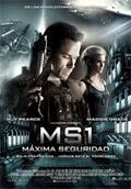 MS1 Máxima seguridad
