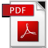 Icona de PDF