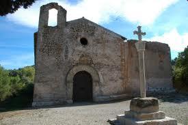 L'ermita de Santa Anna de Montornès
