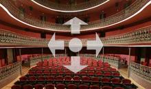 El Teatre Principal de Valls