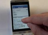 TINET al mòbil