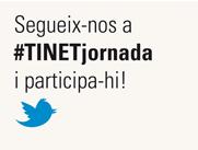 #TINETjornada al Twitter