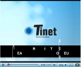 Videotutorials TINET