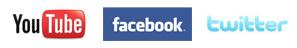 Segueix-nos a les xarxes socials