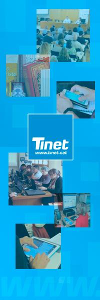 Enric Brull ha dirigit TINET durant els darrers 14 anys