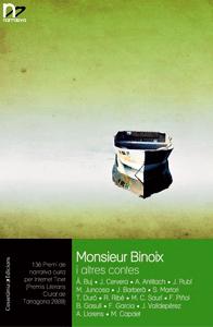 Monsieur Binoix i altres contes