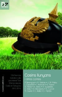 Cosins llunyans i altres contes