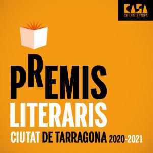 Premis Literaris Ciutat de Tarragona 2020-2021