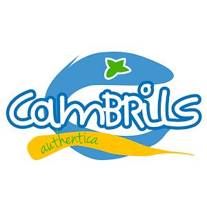 Icona de la nova aplicació de Cambrils