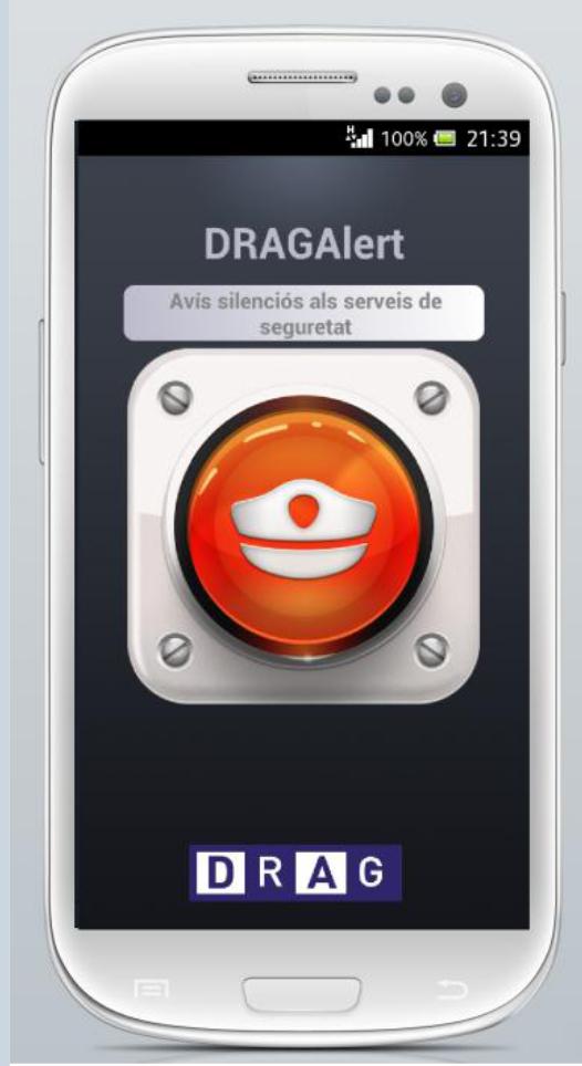 DRAGAlert