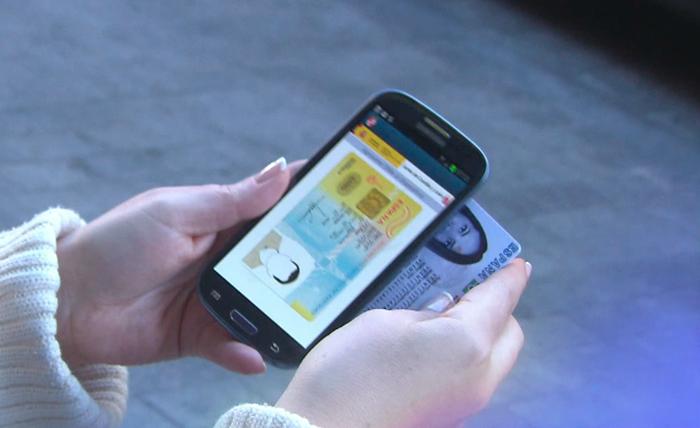 El nou DNI incorpora la tecnologia NFC
