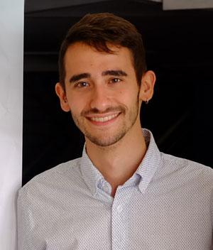 Xavier Mas Craviotto (Foto: Laia Marín)