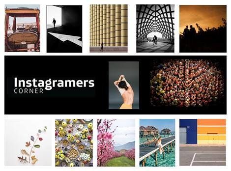 Instagramers Corner