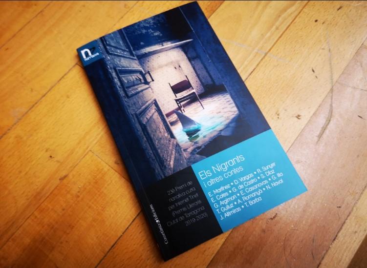 Llibre del 23è Premi TINET