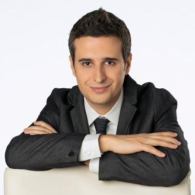 Lluís Marquina (Foto: Domenec Gibert / TV3)
