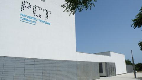 La jornada està organitzada pel Par Científic i Tecnològic Turisme i Oci i el Patronat de Turisme de laDiputació de Tarragona