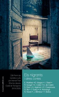 Portada del llibre Els nigrants i altres contes