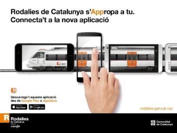 Rodalies de Catalunya