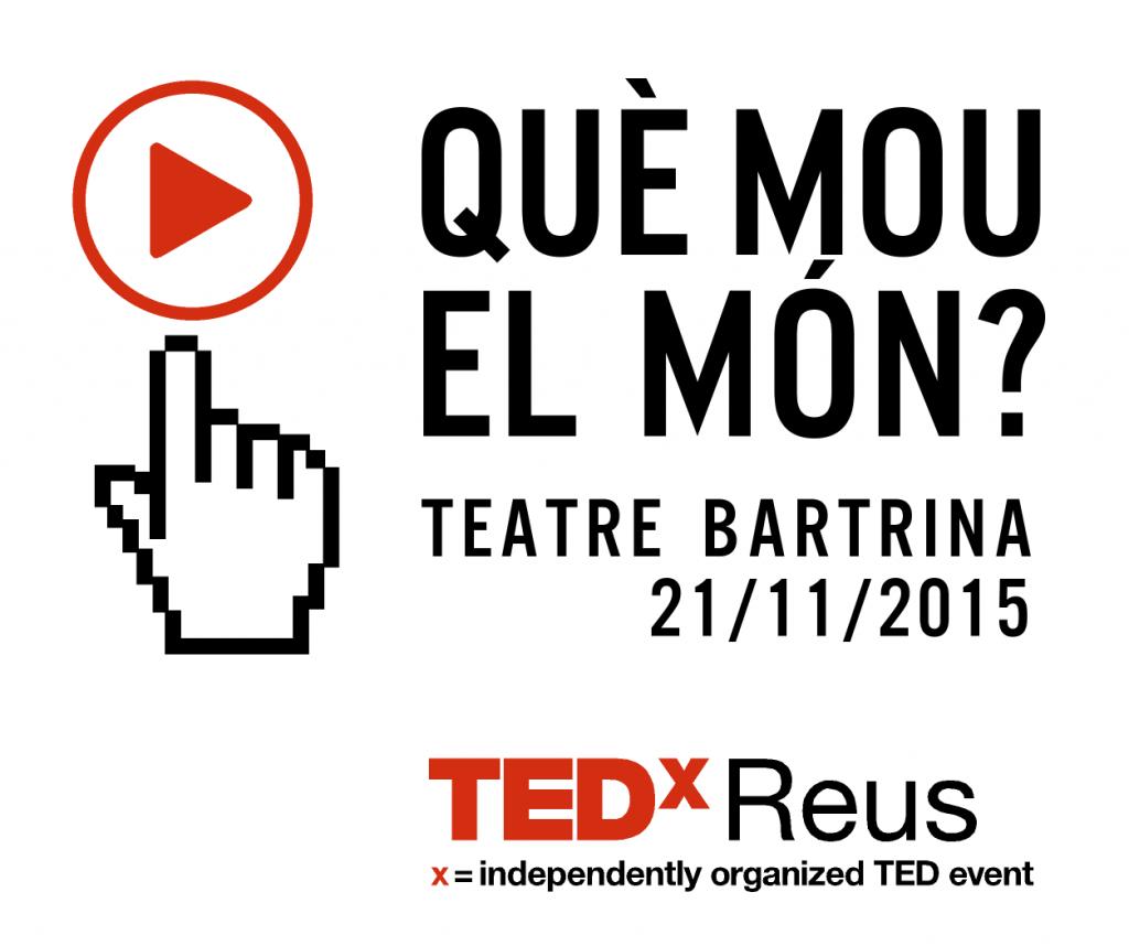 TEDxReus 2015